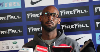 Former Chelsea player Nicolas Anelka speaks on Chelsea's chances to win Premier League after excellent transfer.