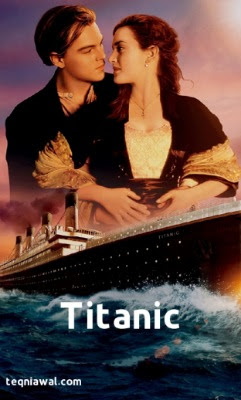 Titanic- أفضل الأفلام