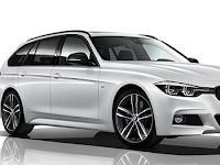 2020 BMW 3 Series Touring Redesign