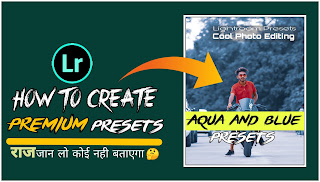 How To Make Lightroom Mobile Presets/How To Make Presets/Lightroom New Version 5.0