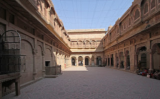 Junagarh Fort Facts in Hindi
