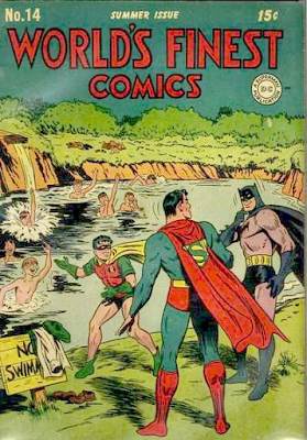 Worst Comics covers ever
