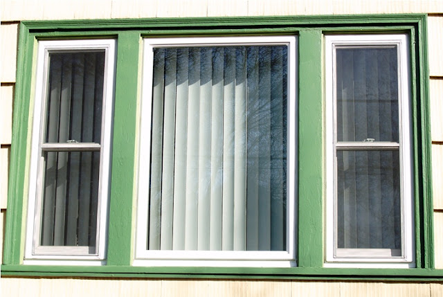 How to Replace GLASS in a Vinyl WINDOW