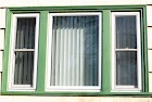 How to Replace GLASS in a Vinyl WINDOW Frame