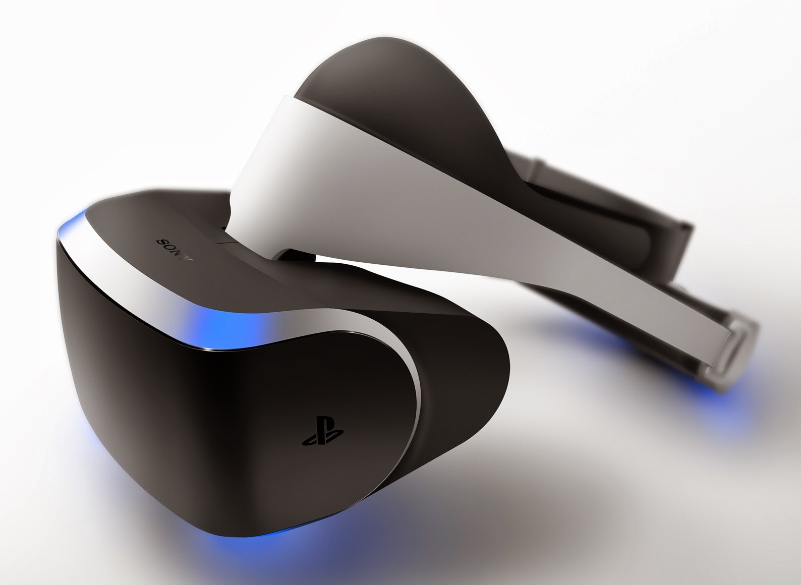 Project Morpheus: Sony anuncia óculos de realidade virtual do PS4