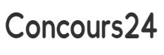 CONCOURS24 | جديد المباريات
