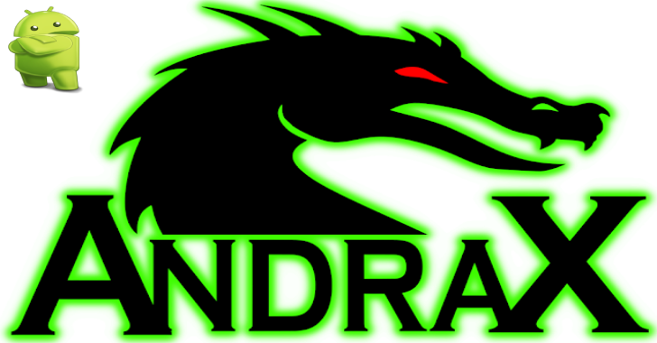 ANDRAX : NH-Killer Penetration Testing On Android