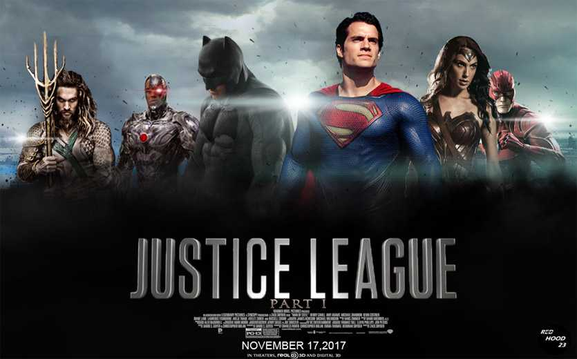 Sinopsis Dan Review Film Justice League 2017 The Kolat