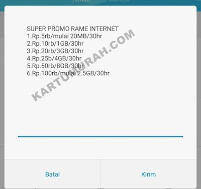 Trik Rahasia Tutorial Buat Kartu SAKTI Telkomsel 2017