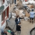 Germany: journalist Susanna Ohlen caught smearing herself with mud to add more drama to her report on the floods