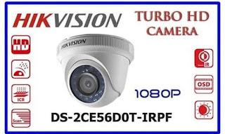 CCTV HIKVISION DS-2CE56D0T-IRPF 2.8mm