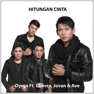 Dyrga - Hitungan Cinta (feat. Chevra, Jovan & Ave) [Accoustic]