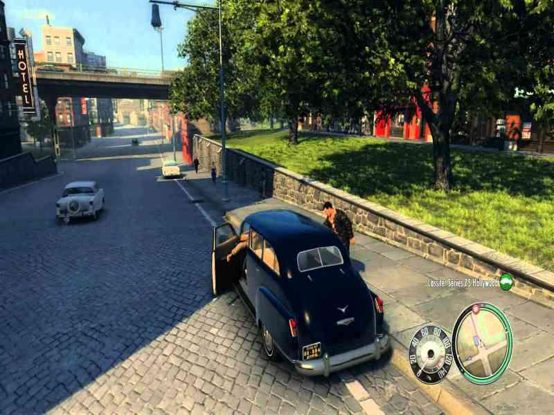 Sanhok Map 0 8 6 Ultra Graphics Gameplay: Mafia 2 Game Download Free For PC Full Version