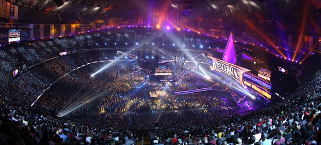Wrestlemania 2016 results prediction and expected winner name
