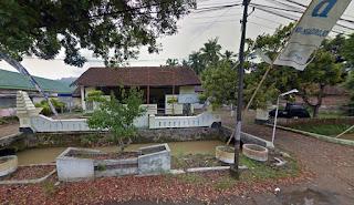 Panti Praja Cerbon Cokrokembang Ngadirojo Pacitan