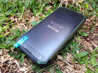 Hape Blackview BV9500 Outdoor New 4G LTE RAM 4GB ROM 64GB IP68 Certified 10000mAh