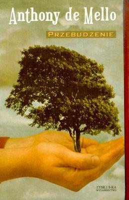 Przebudzenie, de Mello, recenzja książki, ArtMagda