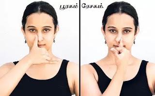 Nadi Shuddhi