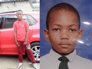 Photos: Body of missing 10-year-old pupil found dumped in dam in South Africa