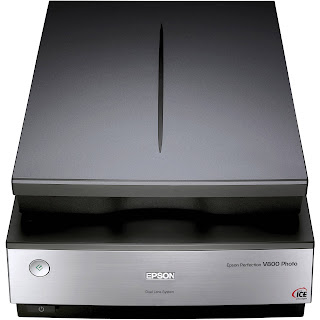 Epson Perfection V800 Driver Download