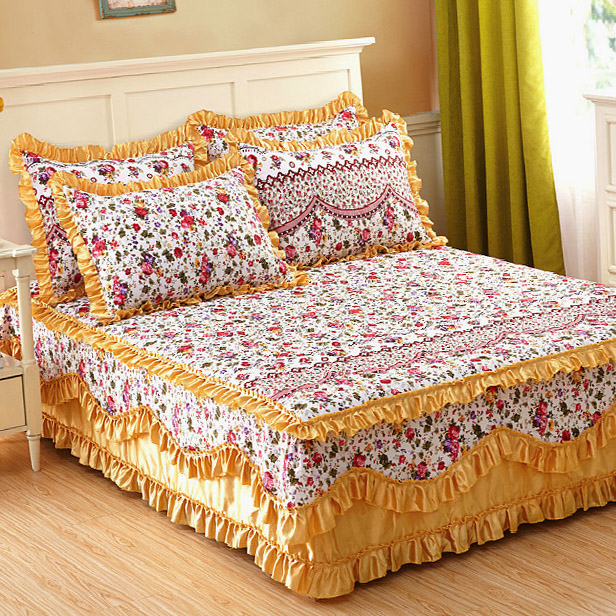 Online Shopping India How To Choose A Quality Bedsheet