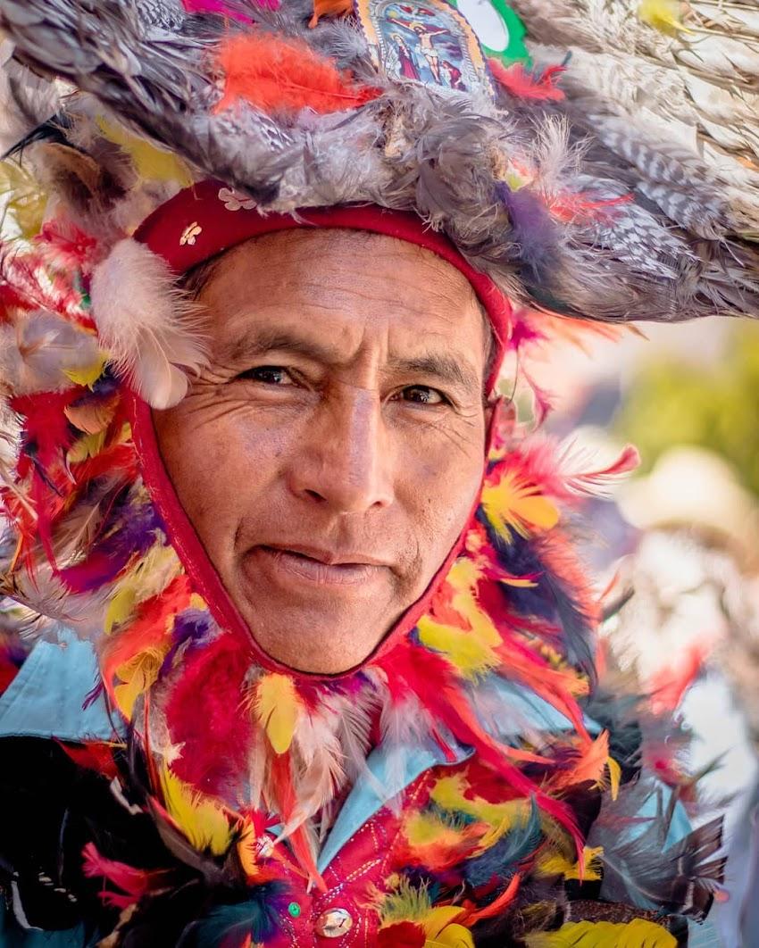 Costumbres y creencias de Cajabamba