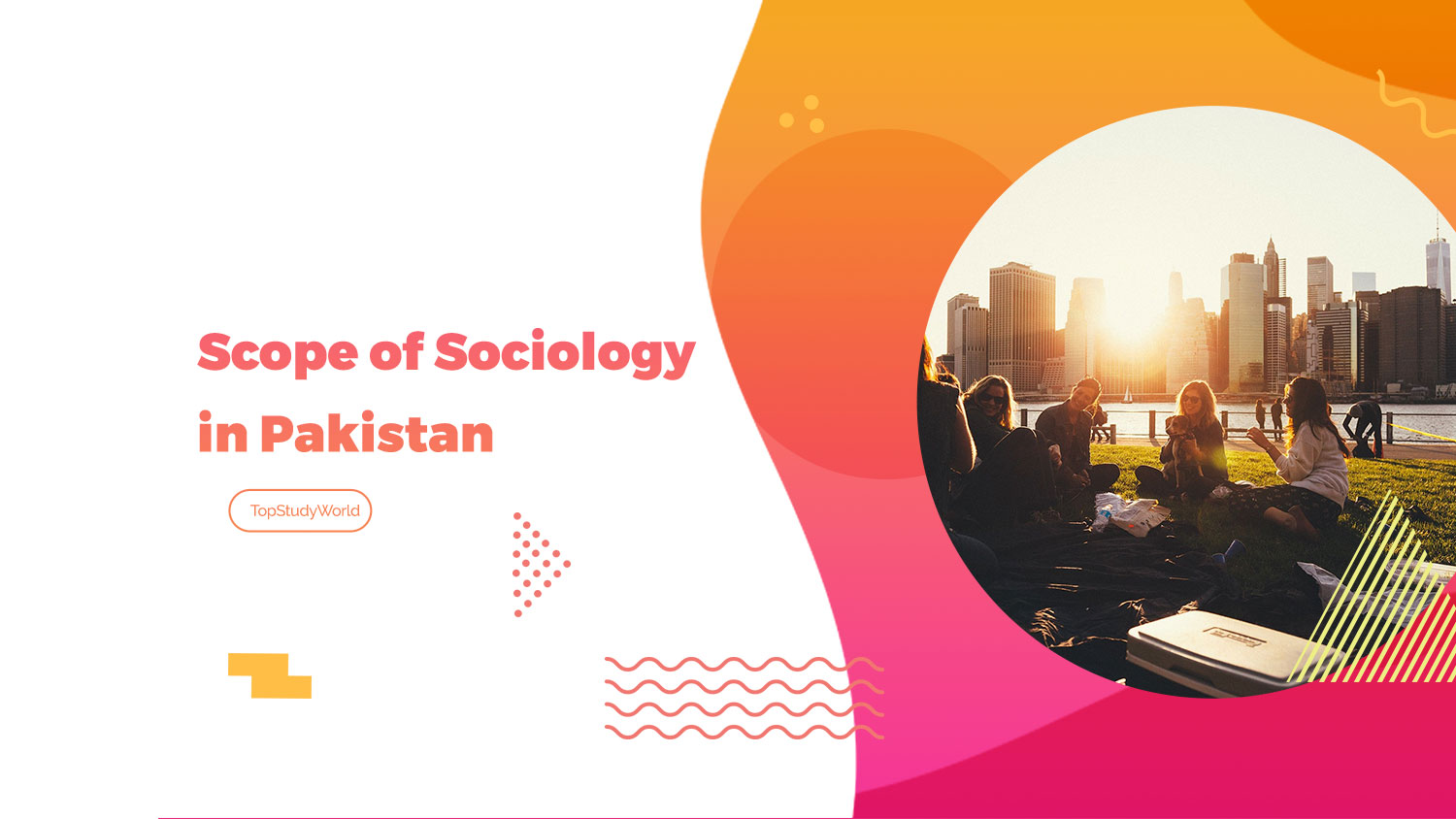Scope of Sociology in Pakistan feature image