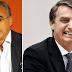 Pesquisa da CUT que mostra Bolsonaro com apenas 53% é de instituto comprado pelo PT