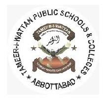 Latest Jobs in Tameer-i-Wattan Public School & College 2021