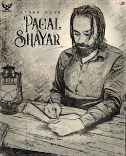 Na Main (Ghazal) Lyrics | Babbu Maan | Pagal Shayar | New Song 2019