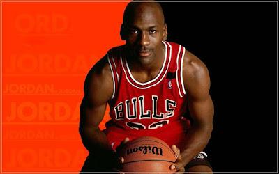 Motivasi Sukses dari Michael Jordan