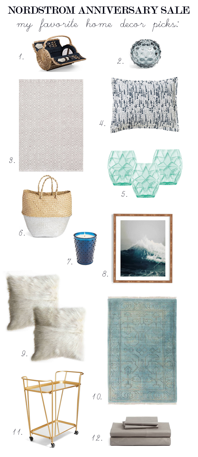 shop my nordstrom anniversary sale home decor picks - Home Decor For Sale