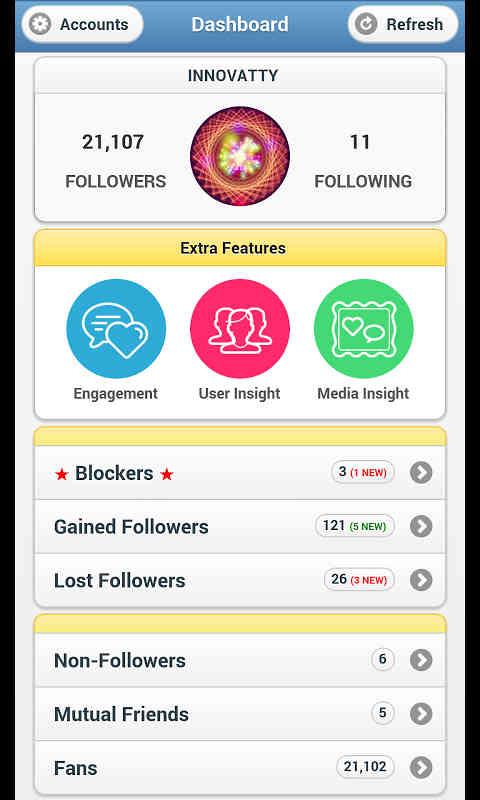 Cara Mudah Mengetahui Orang Yang Unfollow Akun Instagram