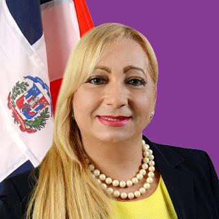 Lidia Nouel la mujer que devolverá el esplendor a puerto Plata