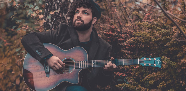 John Adams Releases Stirring Video For 'Flames'