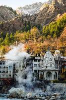 Himachal religious places manikaran