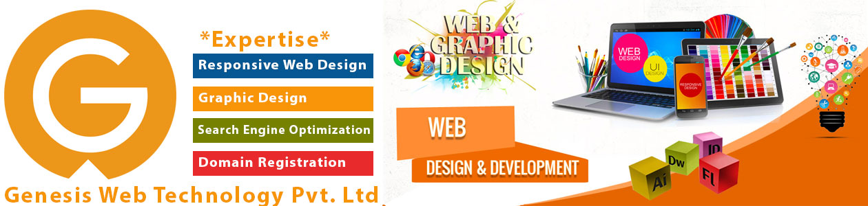 Genesis Web Technology, SEO Company in Nepal, Trekking website seo expert