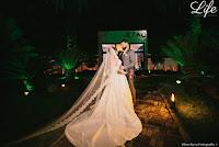 casamento com decoração luxuosa em Novo Hamburgo no Espaço TAO por Life Eventos Especiais