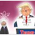 Trump bertujuan untuk menghalang Iran dari berkembang?