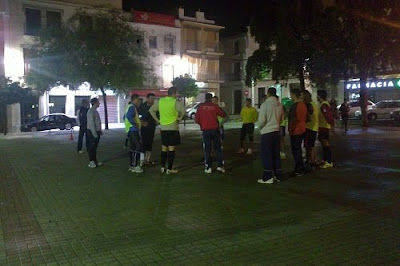 Fernan Nunez Club De Futbol