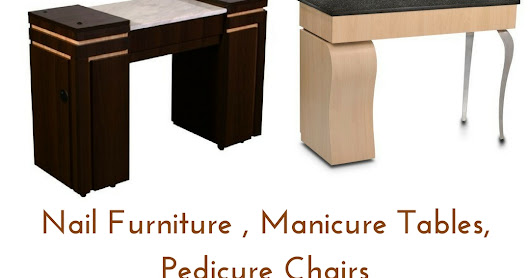 Nail Furniture :: Manicure Tables - Pedicure Chairs Wholesale by PediSource.com