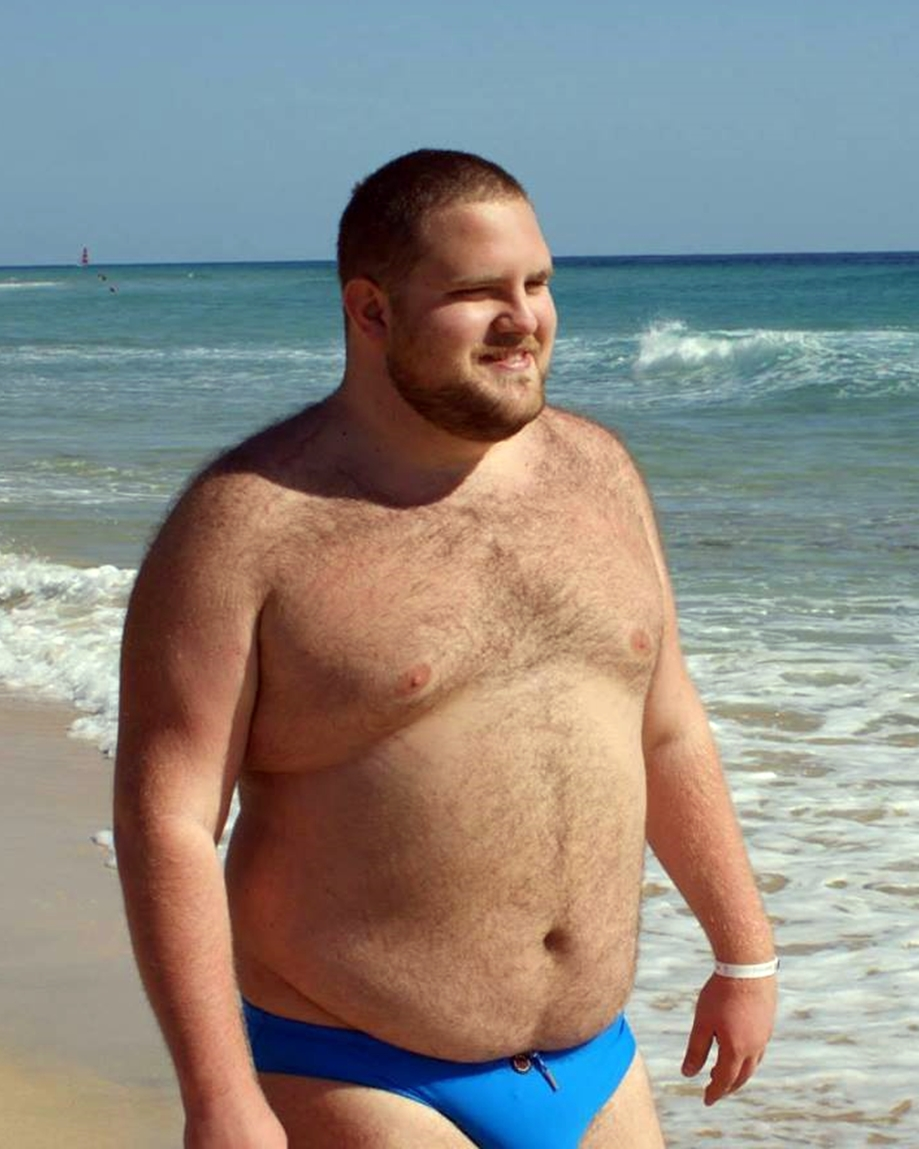 Chubby guy galleries