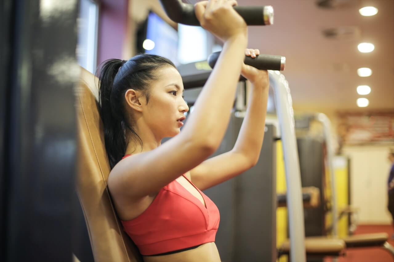 How To Build Muscle To Sustain Long Term Weight Loss