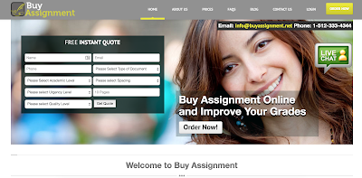 Buyassignment Reviews