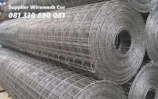wiremesh, wire mesh, wermes, Jual Wiremesh Surabaya,