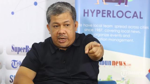 Krisdayanti Rincikan Gaji Fantastis Anggota DPR, Fahri Hamzah: Pantasan Oposisi Letoy!