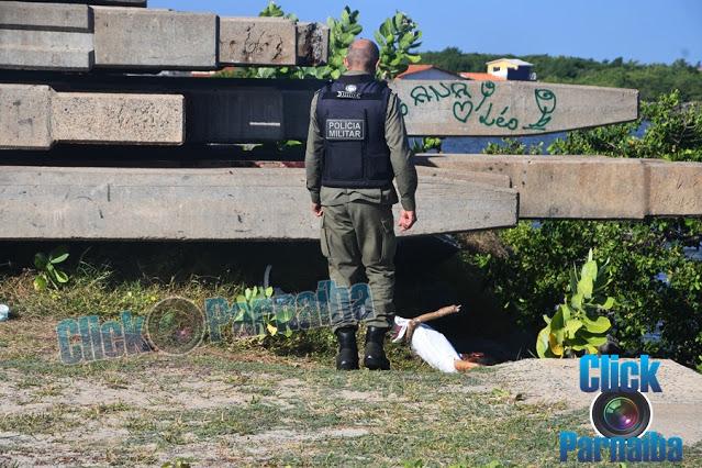 Segurança da Prefeita de Luís Correia é assassinado no Bairro Beira Mar