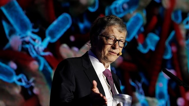 Gates: Mankind will soon face another pandemic and we will be lucky if it's two decades late