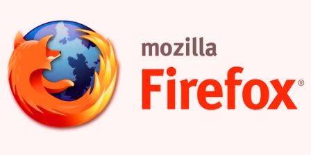 Aplikasi Browser tercepat Mozilla Firefox di PC dan Smartphone