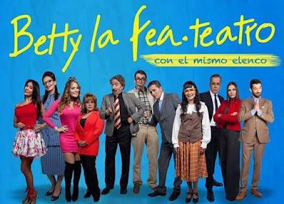 para pemain telenovela betty la fea